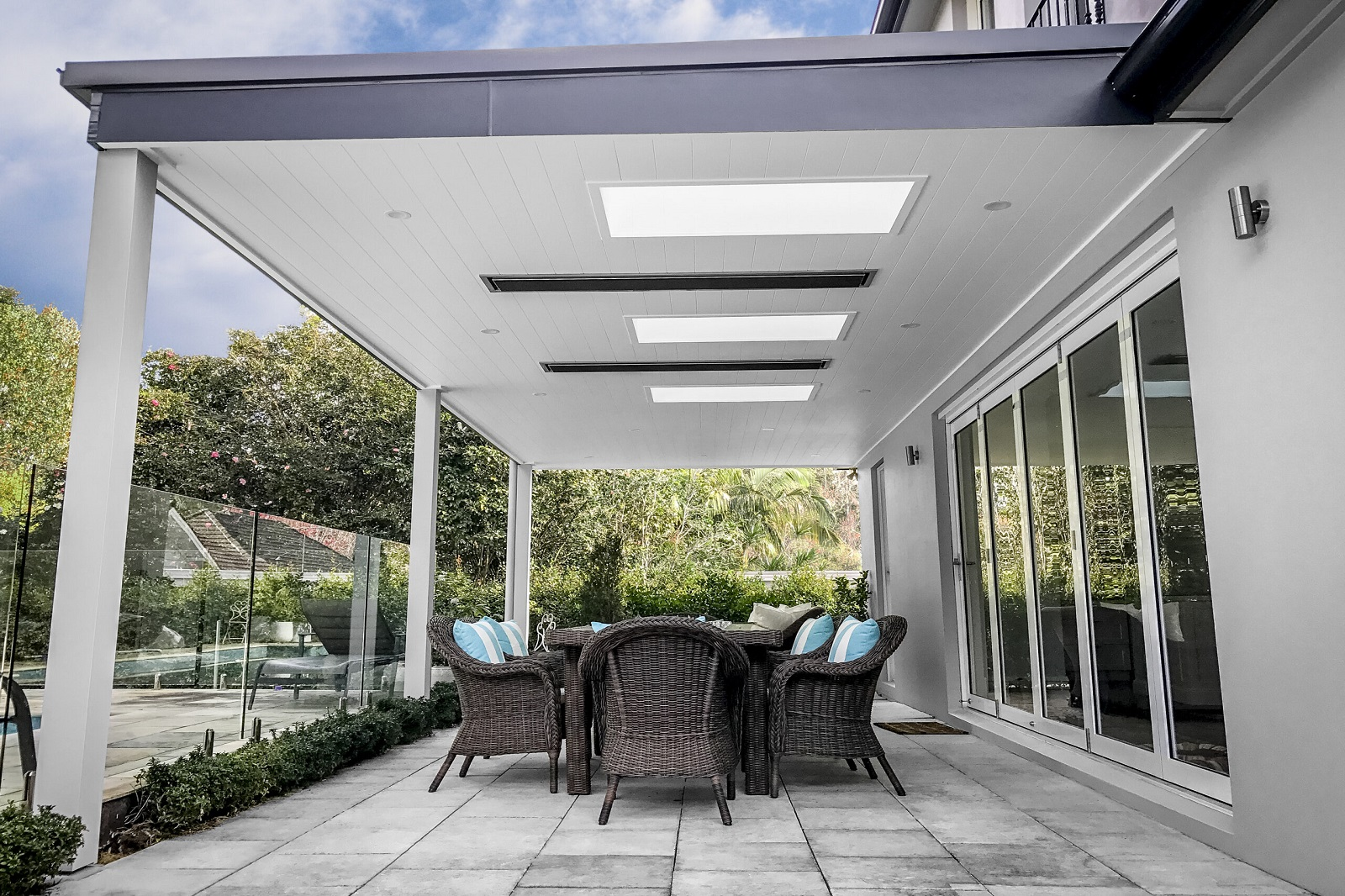 Stylish Outdoor Lifestyle in Pymble